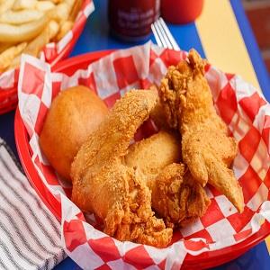 Special Food Chicken Specials